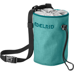 Edelrid Rodeo Sac à magnésie Small, dolphin